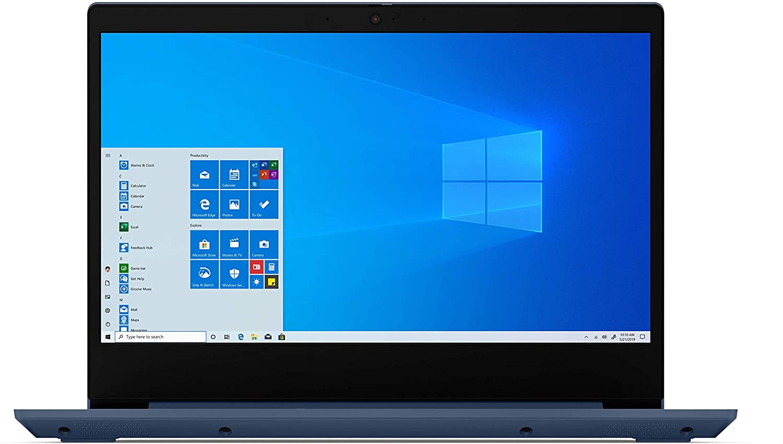 Beli laptop lenovo ideapad 3