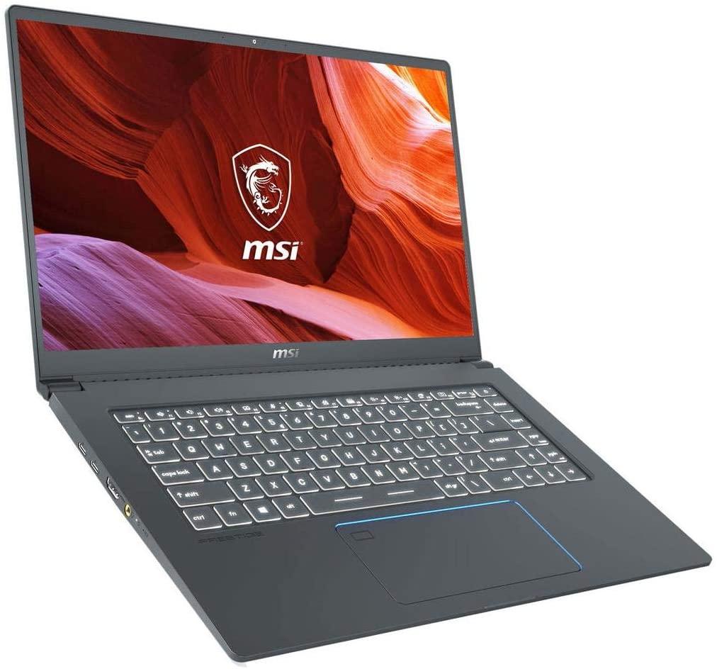 Beli laptop msi prestige 15