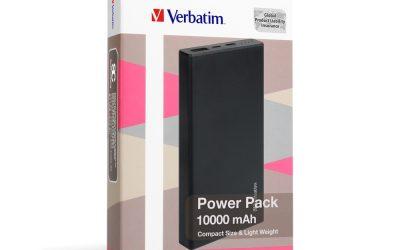 Power Pack 10.000 mAh Li-polymer Qc 3.0 & PD 2.0