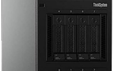 ThinkSystem ST250 Tower Server