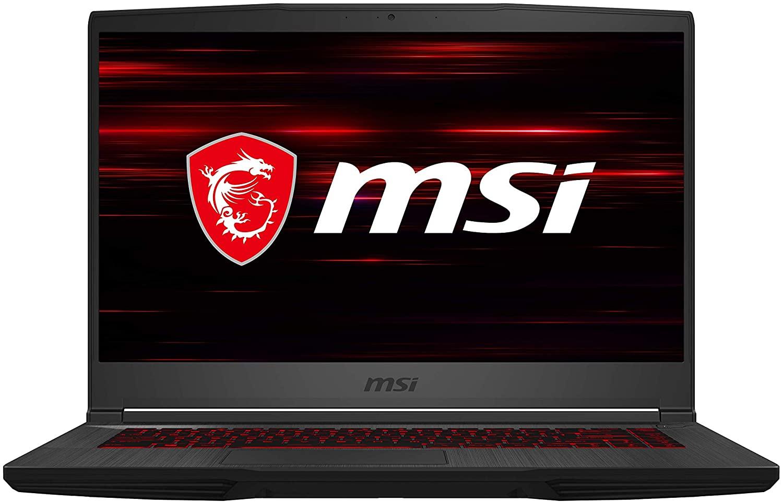Jual laptop MSI GF65 Thin