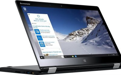 Lenovo Ideapad Yoga 700
