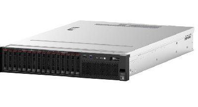 Lenovo Thinksystem SR850