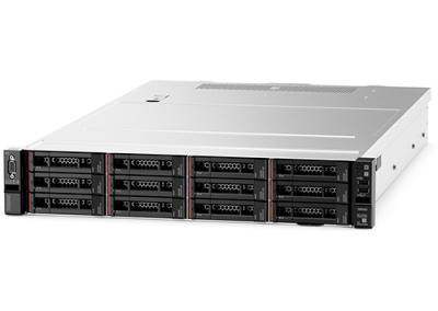 Lenovo ThinkSystem SR550 Server (Xeon SP Gen 1 / Gen 2)