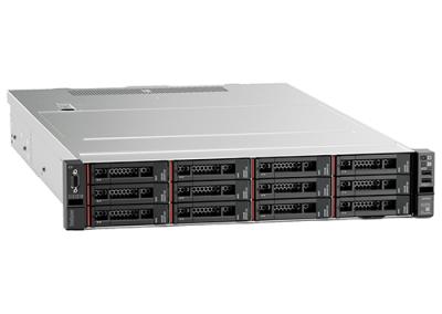 Lenovo ThinkSystem SR590 Server (Xeon SP Gen 1 / Gen 2)