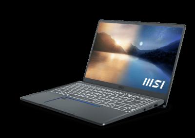 Prestige 14 (11th Gen Intel® Core™ processor)