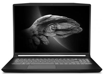 Creator M1611th Gen Intel® Core™ processor